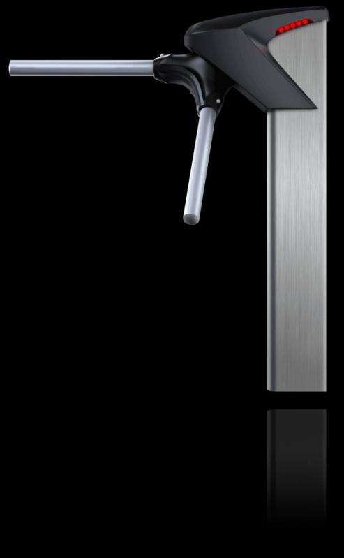 Catraca Acesso com Biometria Preço Quijingue - Catraca de Controle de Acesso