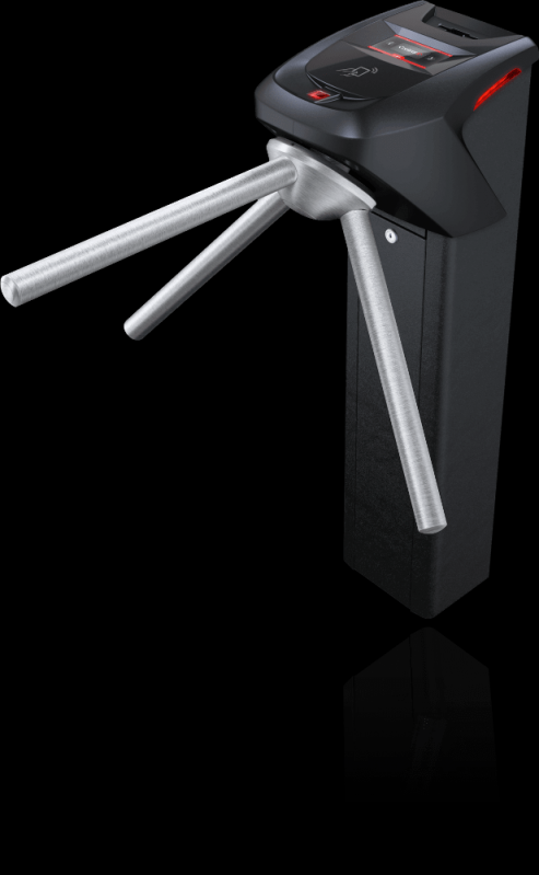 Catraca de Acesso com Biometria Aratuípe - Catraca de Acesso