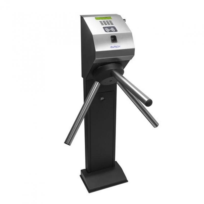 Catraca de Acesso Preço Nossa Senhora Aparecida - Catraca Acesso com Biometria