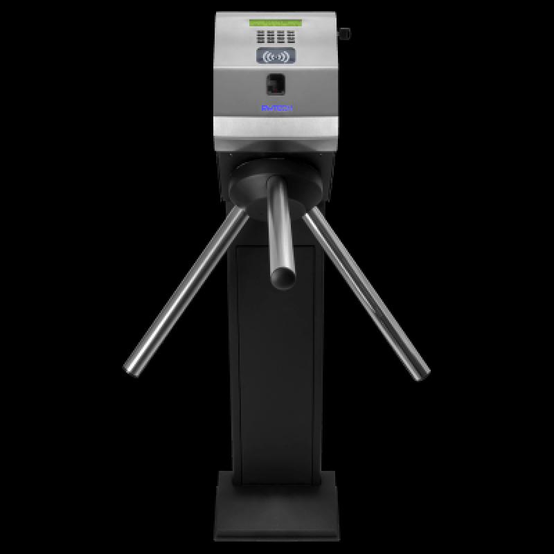 Empresa de Catraca de Acesso Arembepe - Catraca de Acesso com Biometria