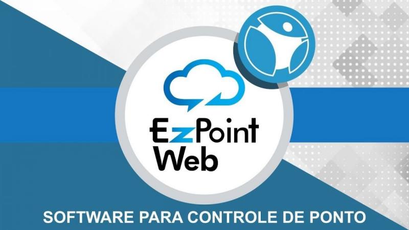 Qual o Valor de Software para Ponto Eletrônico Monte Gordo - Software Controle de Ponto