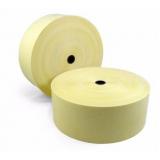bobina de papel para relógio de ponto preços Itabuna