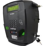 desbloqueio de relógio ponto biométrico Siriri