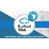 empresa de sistema de ponto eletrônico por celular Poço Verde