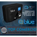 relógios de ponto biométrico Estrada do Côco