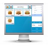 serviço de software de restaurante São Francisco
