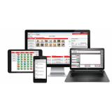 sistema de controle de vendas e estoques Dom Macedo Costa