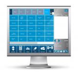 sistema para controle de estoque orçamento Itatim